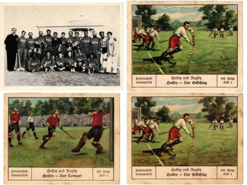 HOCKEY, ICE-HOCKEY SPORT, SPORTS 21 TRADE-CARDS, CP !