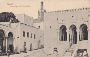 Tangier , The Treasury & Court House , Morocco , 00-10s