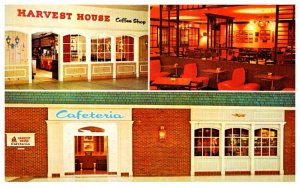 Canada  Harvest House Cafeteria's and Coffee Shops