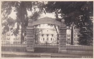 New Hampshire Concord The Christian Science Pleasant View Home Original Gate ...