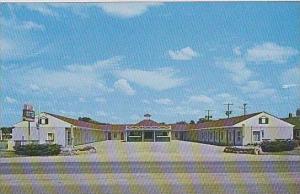 Kansas Topeka The Top Motel