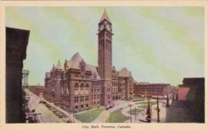 Canada Toronto City Hall