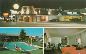 DOVER , Delaware, 40-60s ; Quality Inn