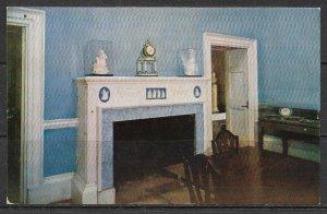 Virginia, Charlottesville - Monticello - Dining Room - [VA-008]