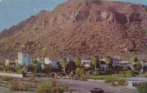 Arizona Phoenix Paradise Inn