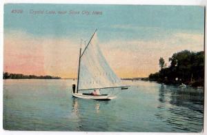 Crystal Lake, Sioux City Iowa
