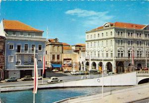 BR25104 Aveiro A bala cidade e a sua ria Portugal