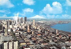 Seattle -