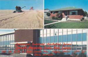 Forseth Property Sales Real Estate Bldg , CALGARY , Alberta , Canada , PU-1989