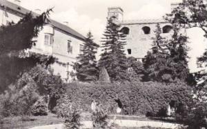 RP, Rakoczi Var, Sarospatak, Hungary, 1920-1940s