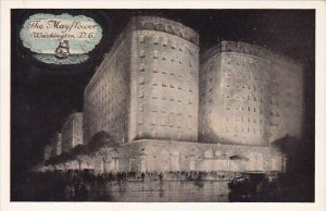 The Mayflower Hotel Washington D C