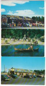 3 - Indian Village, Lake George NY