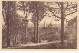 Belgium Liege Le Memorial Interallie 1914-18 Parc de Cointe