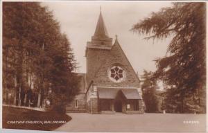 RP: Crathie Church , Balmoral , Scotland , 00-10s