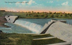 COLUMBUS , Ohio , 00-10s ; The Storage Dam, version 2