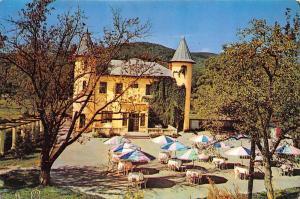 Romania Pucioasa Motelul Pension Terrace