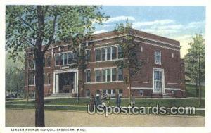 Linden Avenue School