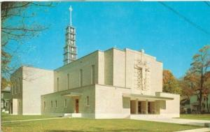 The New St. Mary's Catholic Church, Oneonta, N.Y. unused ...