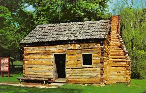 Abraham Lincoln Boyhood Home 1811-1816, Knob Creek Hodgenville KY