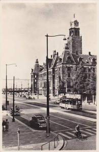 RP, Stadhuis, City Hall, Rotterdam (South Holland), Netherlands, 1920-1940s