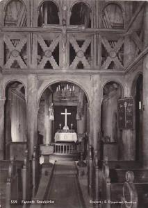 RP, Fantoft Stave Church, Bergen, Norway, 1930-1940s