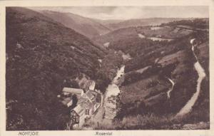 Rosental, Montjoie, Germany, 1910-1920s