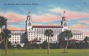 Florida Palm Beach The Breakers Hotel 1944