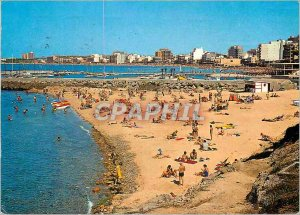 Modern Postcard El Arenal (Mallorca)