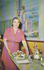 Florida Tarpon Springs Louis Pappas's Famous Riverside Cafe