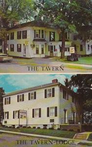 Pennsylvania New Wilmington The Tavern Lodge & Restaurant