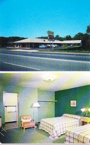 Airport Motor Hotel - Washington, DC