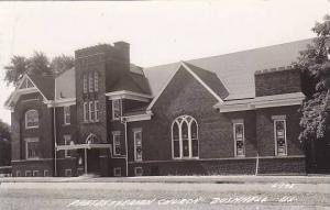 RP, Presbyterian Church, Bushnell, Illinois, PU-1947