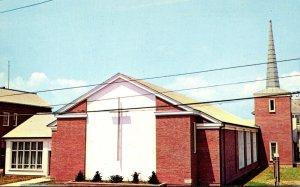 Maryland Ocean City Atlantic Methodist Church