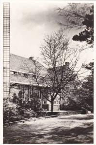 RP, Achtergevel, Woudschoten, Zeist (Utrecht), Netherlands, 1920-1940s