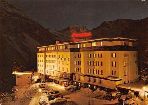 Switzerland Hotel Park Arosa Hallenbad Minigolf Kegelbahn Grill Winter Auto