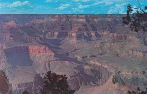 Near Pima Point - Grand Canyon National Park AZ, Arizona - Fred Harvey