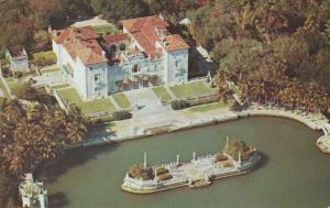 Vizcaya - Dade County Art Museum - Miami FL, Florida