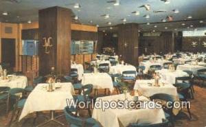 Canada Edmonton, Alberta Mayfai Dining Lounge, Mayfair Hotel