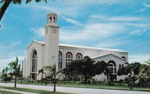 Guam Agana Cathedral