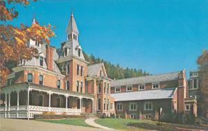 Coudersport Consistory, Coudersport, Pennslyvania 1940-60s