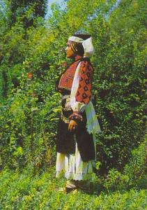 Girl , Padureni , Romania, 50-70s