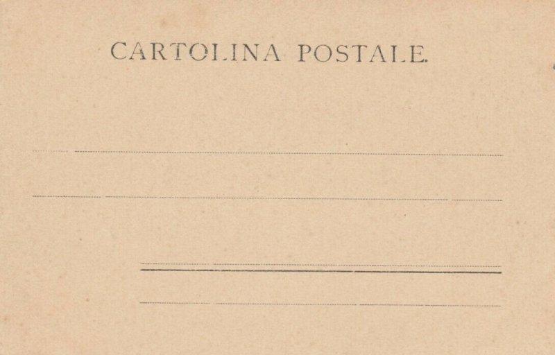 CAPRAIE , Italy , 1890s ; Goat Herd