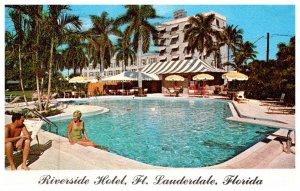 Florida Ft. lauderdale ,  Riverside Hotel