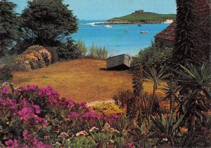 BR75687 old grimsby tresco     isles of scilly   uk