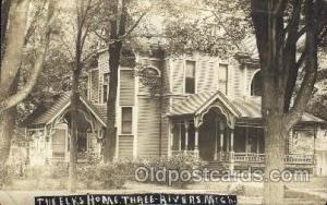 Fraternal Elks Club (B.P.O.E.) Postcard Post Card