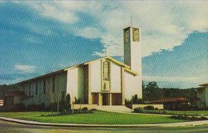 California Santa Rose Saint EuGenes Catholic Church