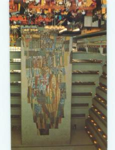 Pre-1980 GRAND CANYON CONCOURSE AT DISNEY WORLD Kissimmee - Orlando FL E3799