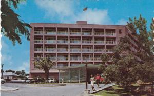Bermudiana Hotel, BERMUDA, 40-60's