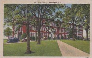 South Carolina Newberry High School