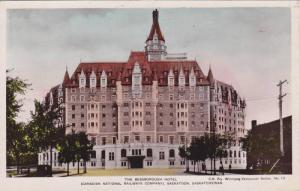 RP, The Bessborough Hotel, Canadian National Railways Company, Saskatoon, Sas...